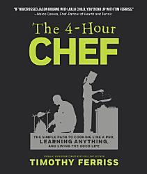 The 4 Hour Chef Book PDF