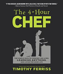 The 4 hour Chef Book
