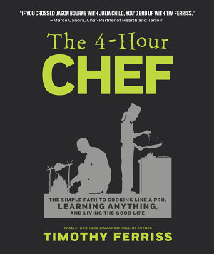 The 4 hour Chef