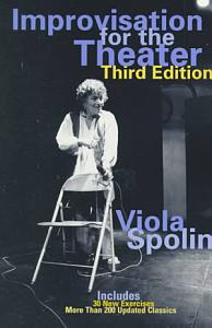 Improvisation for the Theater PDF