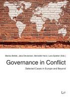 Governance in Conflict PDF