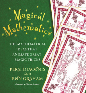 Magical Mathematics PDF