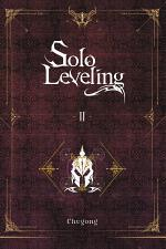 Solo Leveling, Vol. 2 (novel)