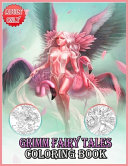 Grimm Fairy Tales Coloring Book PDF