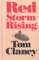 Red Storm Rising Book
