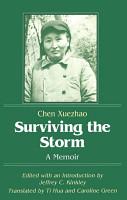 Surviving the Storm  A Memoir PDF