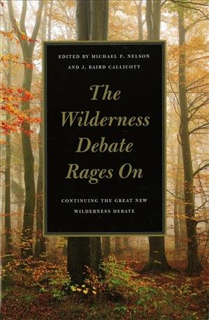 Download The Wilderness Debate Rages on Book