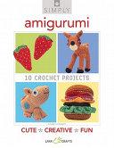 Simply Amigurumi PDF