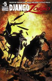Django / Zorro #5