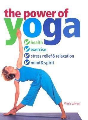 The Power of Yoga PDF