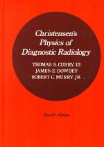 Christensen's Physics of Diagnostic Radiology