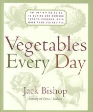 Vegetables Every Day PDF