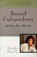 Beyond Codependency PDF