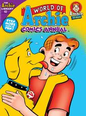 World of Archie Comics Double Digest #62