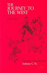 Journey To The West Volume 1 Book PDF