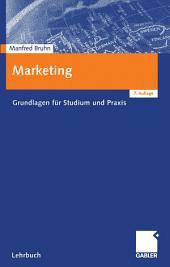 Marketing: Grundlagen für Studium und Praxis, Ausgabe 7
