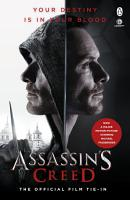 Assassin s Creed  The Official Film Tie In PDF