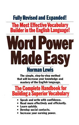 Word Power Made Easy PDF
