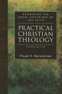 Practical Christian Theology