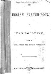 The Russian Sketch-book