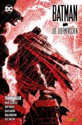 Batman  Dark Knight III   Die   bermenschen PDF