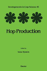 Hop Production Book