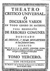 Theatro Critico Universal