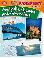 Passport Series  Australia  Oceania and Antarctica PDF