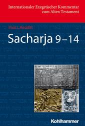 Sacharja 9 14 PDF