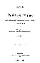 Geschichte der Deutschen Union