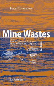 Mine Wastes Book