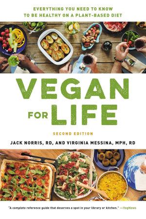 Vegan for Life PDF