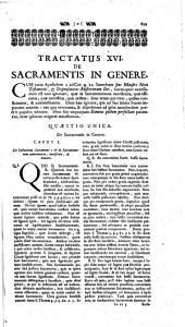 Universa Moralis Theologia0: Qua Non Solum Principia Speculativa, Sed Etiam Regulae Practicae Ad Usum Confessariorum Explicantur, Volume 2