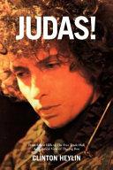 Download Judas  Book