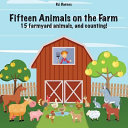 Fifteen Animals on the Farm