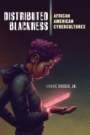 Distributed Blackness