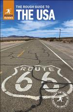 The Rough Guide to the USA (Travel Guide eBook)