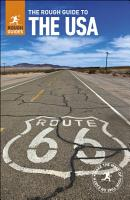 The Rough Guide to the USA  Travel Guide eBook  PDF