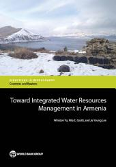 Toward Integrated Water Resources Management in Armenia