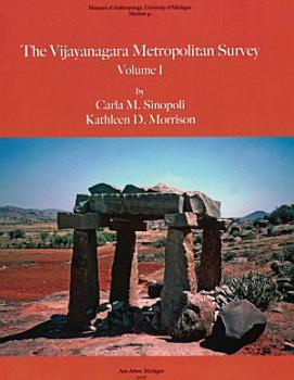 The Vijayanagara Metropolitan Survey PDF