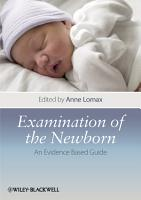 Examination of the Newborn PDF