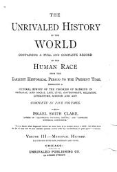 Mediœval history