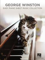 George Winston   Easy Piano Sheet Music Collection PDF
