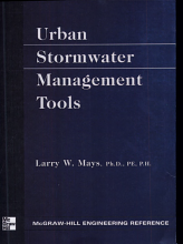 Urban Stormwater Management Tools PDF