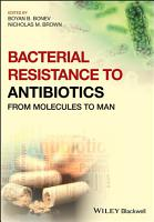 Bacterial Resistance to Antibiotics PDF