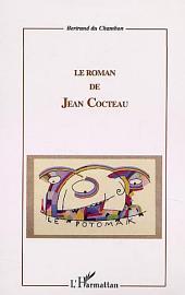 LE ROMAN DE JEAN COCTEAU