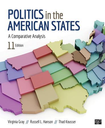 Politics in the American States PDF