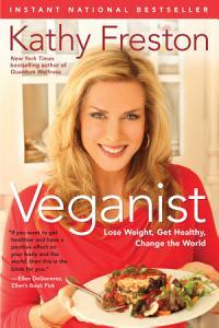 Veganist Book