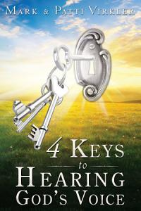 4 Keys to Hearing God s Voice Book