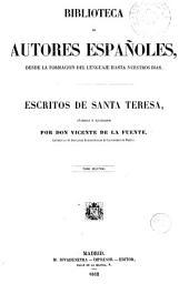 Escritos de Santa Teresa, 2
